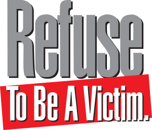 refuse-to-be-a-victim