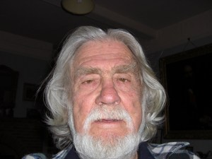 old man long hair