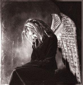 sombere engel