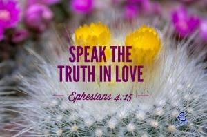 waarheid en liefde