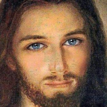 ogen jezus