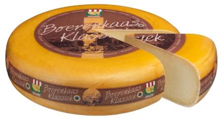 romige kaas